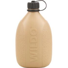 Wildo Hiker Drinkfles 700ml beige